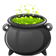 Cauldron (Use for Stars)