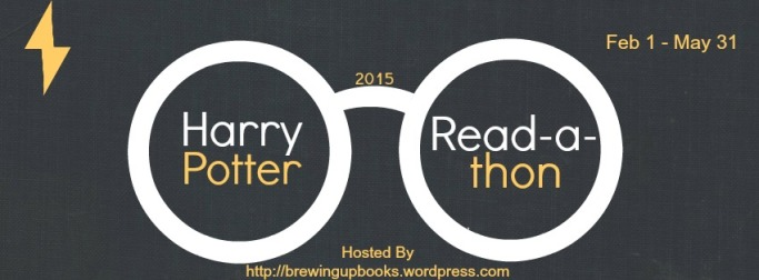 Harry Potter Readathon